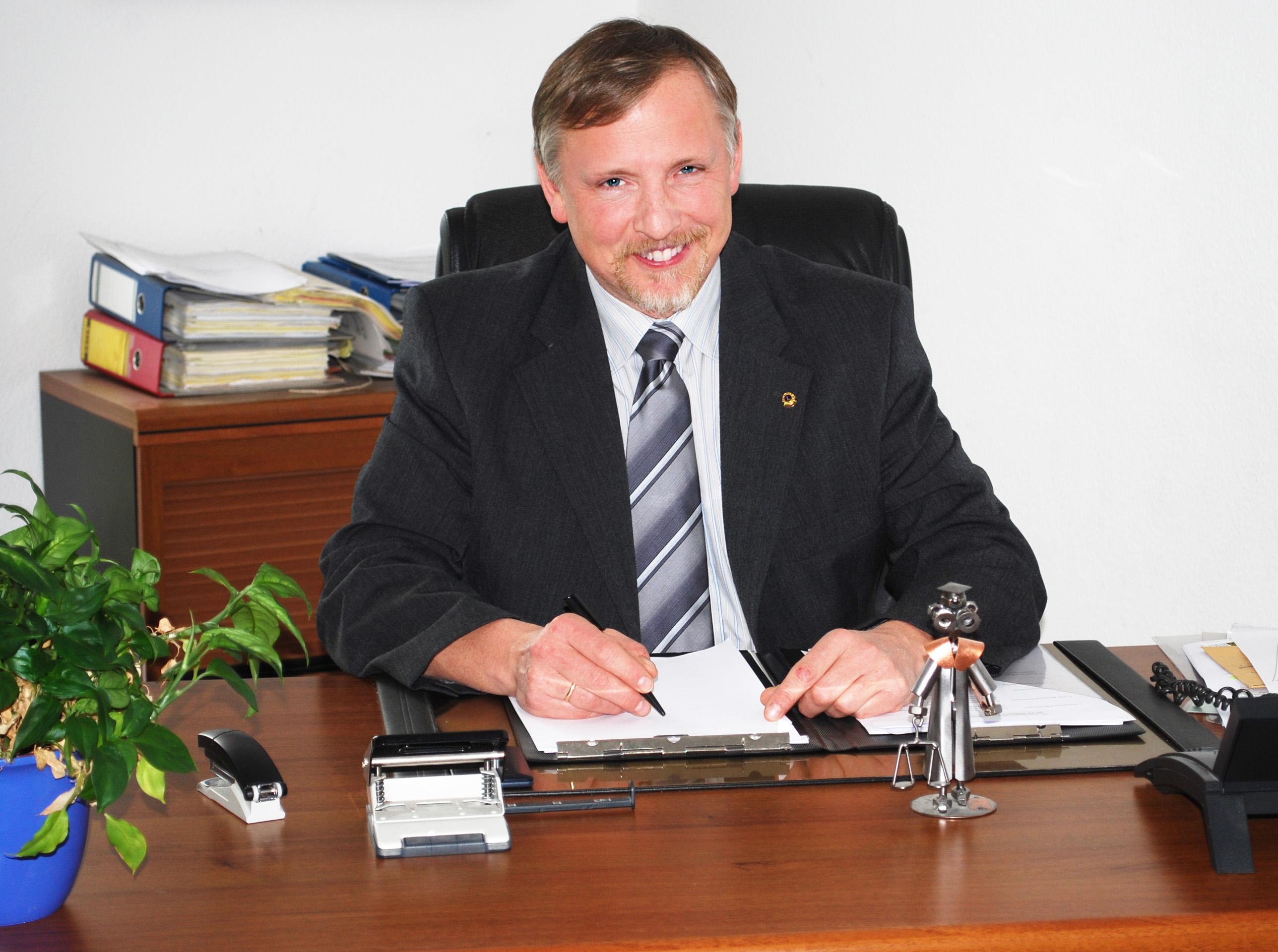 RA Frank Schwerdtner